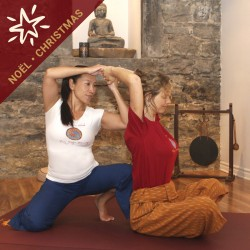 Christmas Sale - Discount on 90-Minute Thai Massage