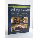 Advanced Practice of Thai Yoga Massage