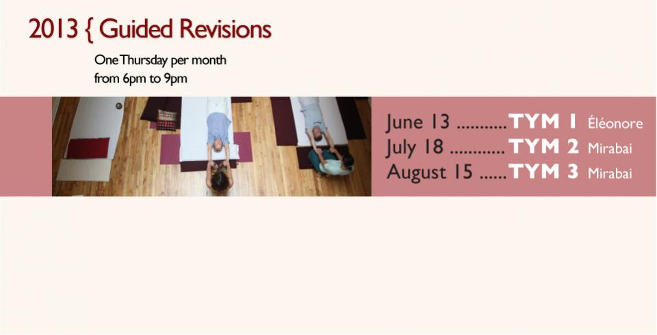 Guided Revisions-eng