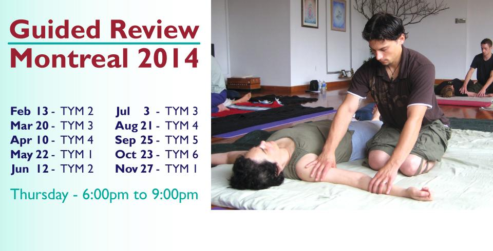 2014 Guided Review